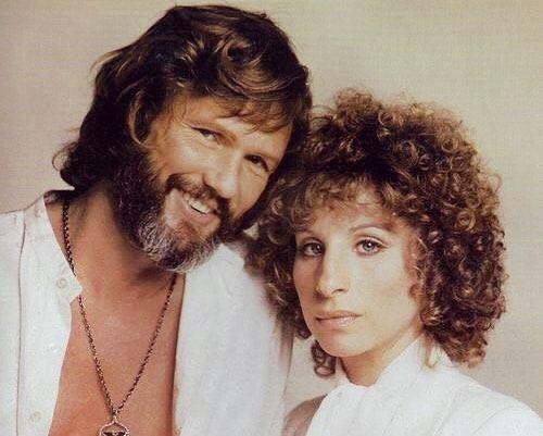 Pin On Barbra Streisand