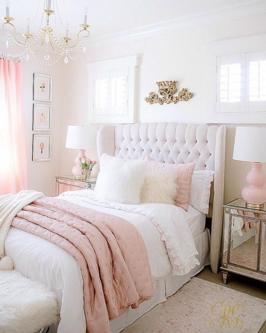 Inspiration For Your Home Remodel Bedroom Gold Bedroom Home Decor Bedroom