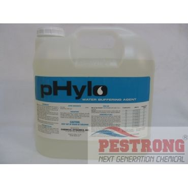 Phylo Water Buffering Agent Adjuvant Surfactant-2.5Gallons