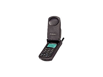 Motorola startac i so wanted one of these phones but they were too expensive the first flip - What to do with used cell phones five practical solutions ...