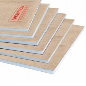 Warmup 6mm Insulation Board At Uk Electrical Supplies Insulation Board Electrical Supplies Insulation
