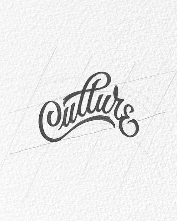 Such and awesome flow. Type by @khairulitie  #typegang - typegang.com | typegang.com #typegang #typography