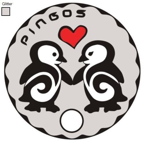 "Pingos Pathtag ""New Style"""