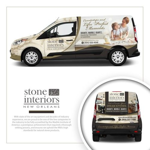 Looking For Car Truck Or Van Wrap Design Contests Find
