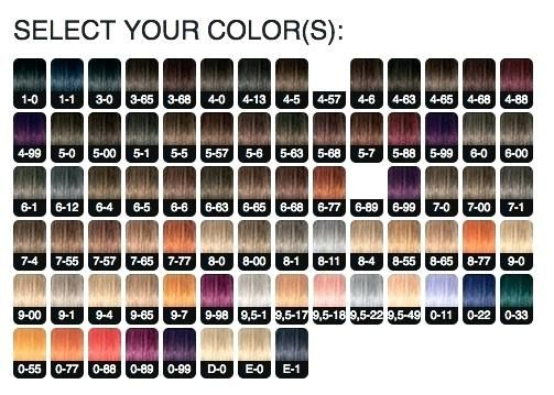 Schwarzkopf Igora Royal Color Chart Hair Care Colour Uk Schwarzkopf Hair Color Schwarzkopf Hair Color Chart Schwarzkopf Color