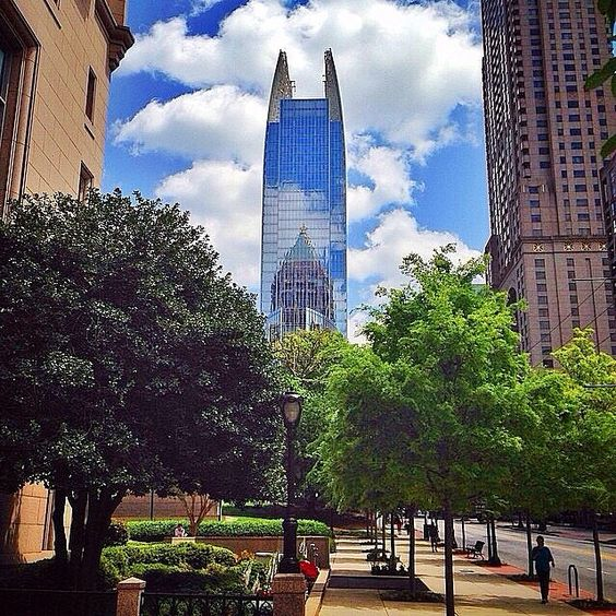 Midtown, Atlanta, GA.