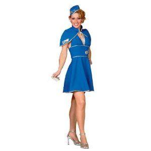 Britney Spears Halloween Costume // Flight Attendant ...