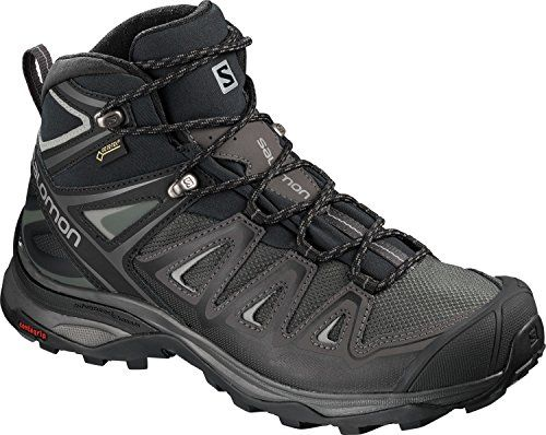 Salomon X Ultra 3 Mid Gore Tex Women S Walking Boots Aw18 Best Hiking Boots Boots Hiking Boots