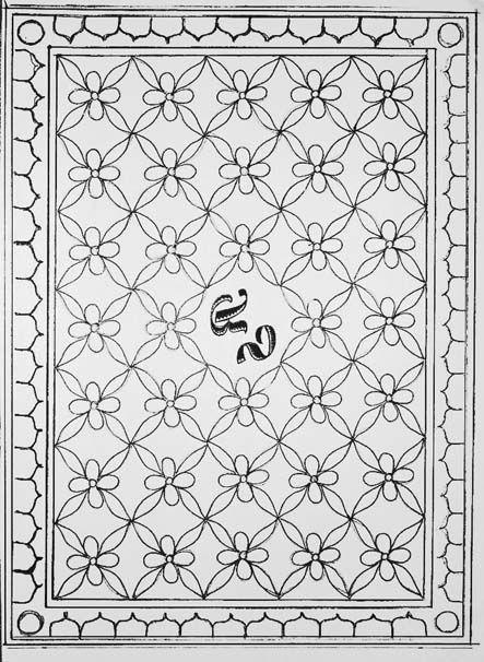 Esta o repujado patrones imagui patrones manualidades for Manualidades con estano