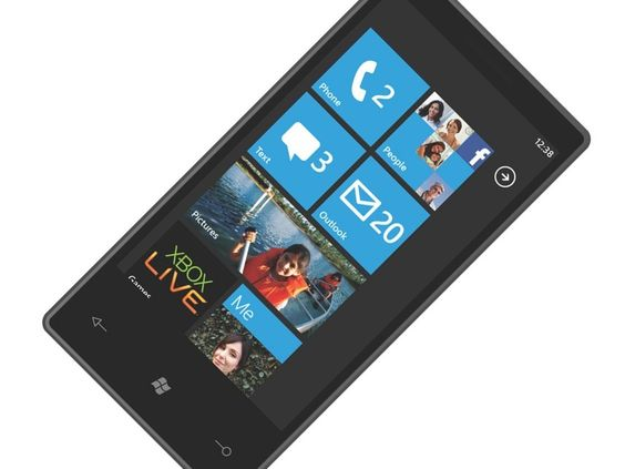 Steve Ballmer: potential of Nokia Windows Phones 'phenomenal' | '2011 should be a great year for our company and the industry' Buying advice from the leading technology site