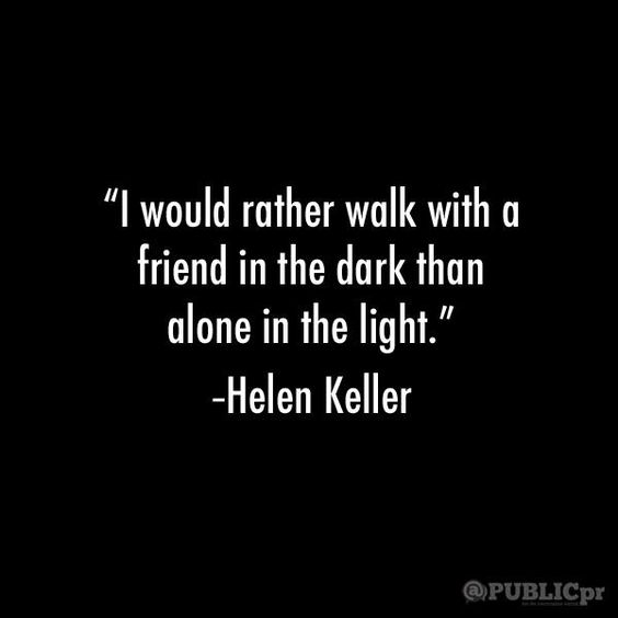 Friend Quotes Alone: Pinterest • The World's Catalog Of Ideas