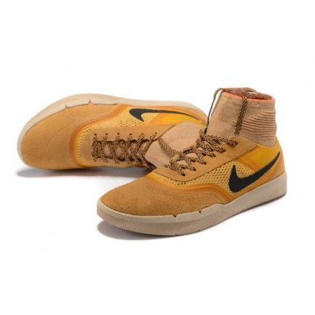 Pour vous les skateurs!! découvrez chez OkazNikel la nouvelle paire de Nike SB Hyperfeel pas cher. #chaussure #vente #achat #echange #produits #neuf #occasion #hightech #mode #pascher #sevice #marketing #ecommerce