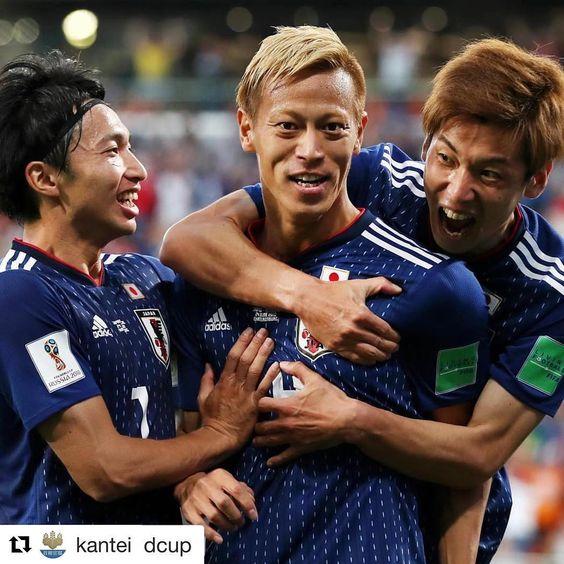 ワールドカップ本田圭佑さん