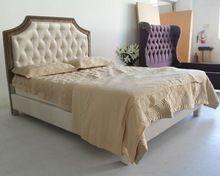 Cabeceros tapizados camas muebles populares en el mercado de China(China (Mainland))