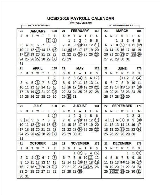 The 25+ best Payroll calendar ideas on Pinterest 401k retirement - time card calculator