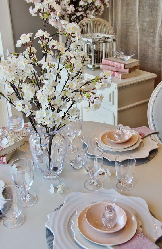 Henhurst Interiors: Pretty In Pink