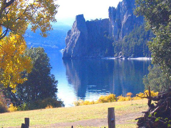 Villa Traful -Patagonia Argentina