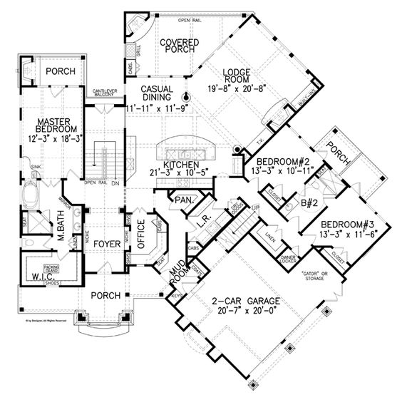 home plans with pocket office house design plans Rsp Home Buyers Plan home plans with pocket office rrsp home buyers plan