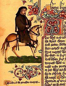 Geoffrey Chaucer - Wikipedia, la enciclopedia libre