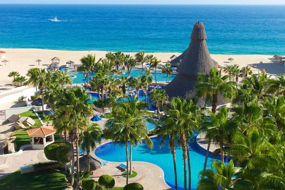 All Inclusive Cheap Honeymoon Deals and Packages: Sandos Finisterra Los Cabos Resort
