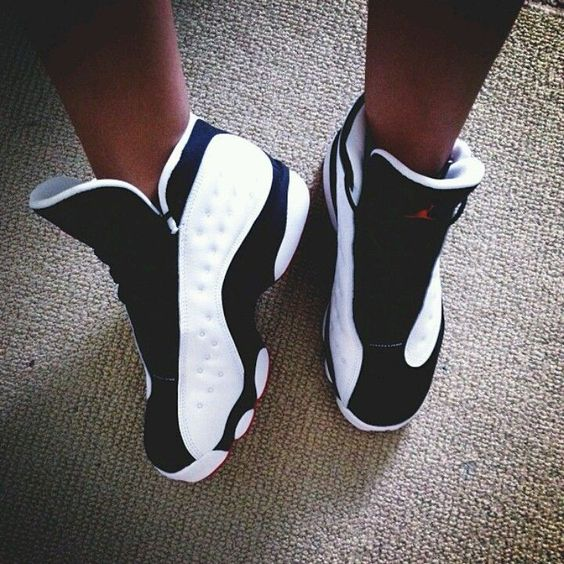 He got game 13's (that's really the name of them)