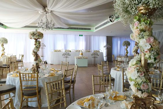 Soft And Sophisticated In The Marquee