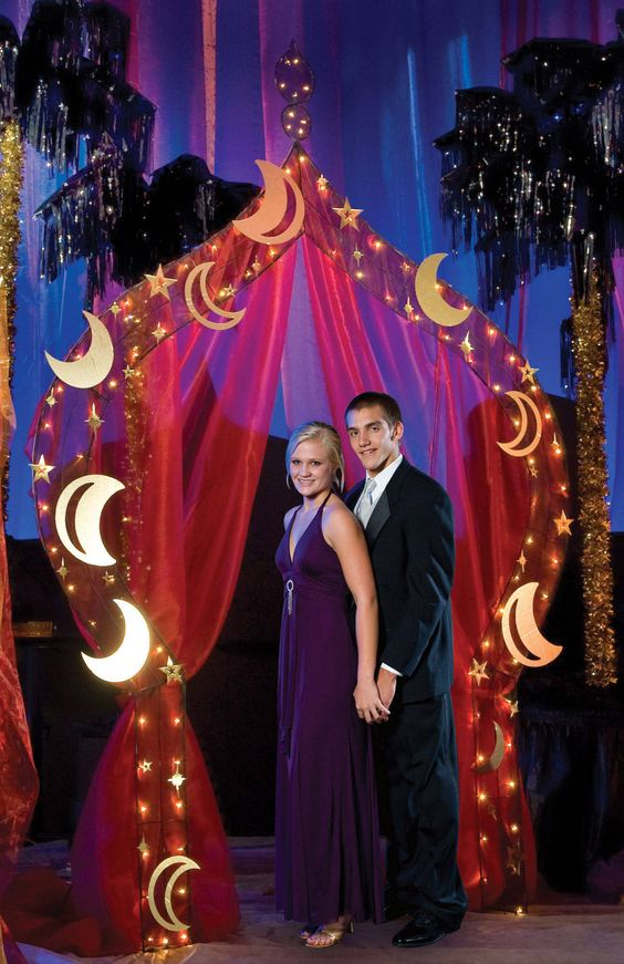 Arabian nights prom theme google search prom for Arabian decoration