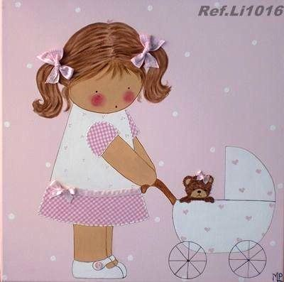 Cuadros artesanales - Cuadros artesanales infantiles ...