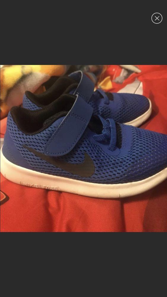 Kids Boys Nike Size 10C. Great