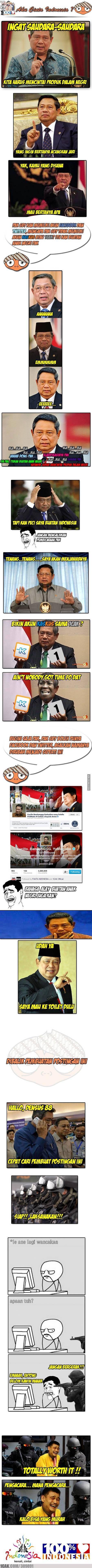 Rapor Merah Joko Meme Politics Pinterest