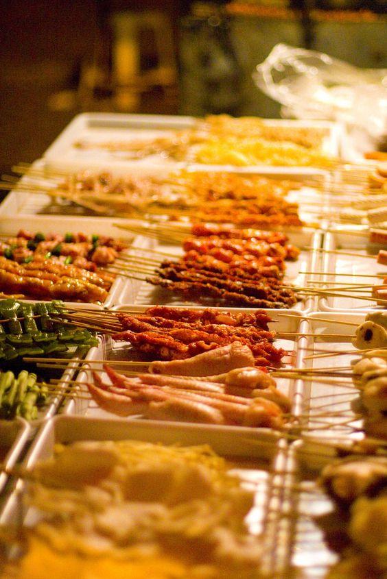 Food and dining in Chongqing China David McBride Photography 0017