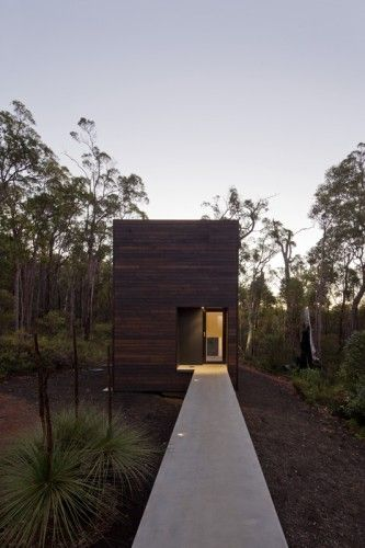 Ingemar Margaret River Kerry Hill Architects Kerry