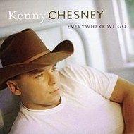 Top Ten Kenny Chesney Songs