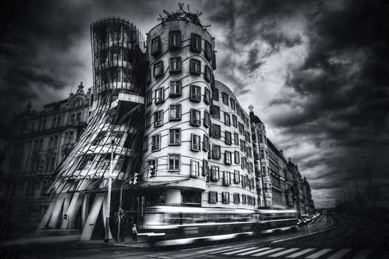 Praha Photography by roblfc 1892