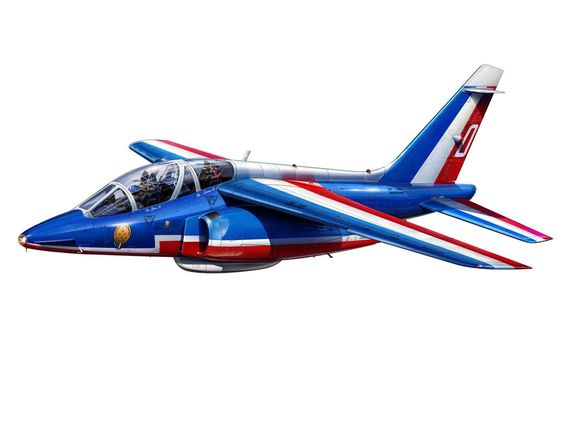 Alpha Jet ( P.A.F )