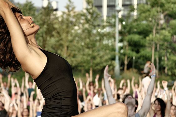What's Happened to Yoga?