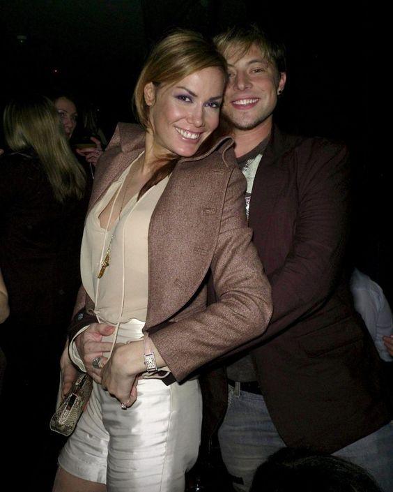 Tara e Duncan eram amigos de longa data, mesmo depois que seu relacionamento terminou