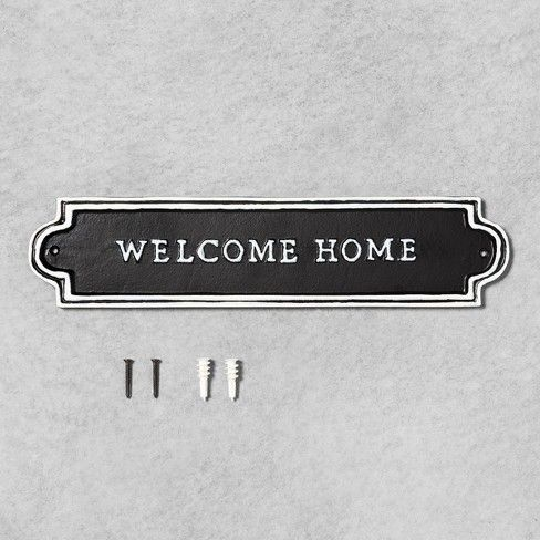 Home Decor Ideas Walldecor Home Decor Affiliate Welcome Home