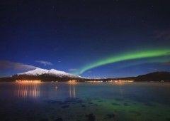 Laponia y Cabo Norte 2015