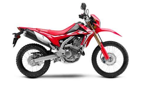 2020 Honda Crf250l Abs Guide Honda Motorcycle Dual Sport Motorcycle