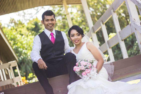 My Client Prewedding, :)