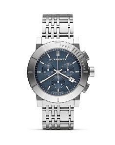Burberry Watch - navy dial :-)