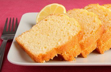 #Receta Bizcocho de limón sin huevo >>>> http://www.srecepty.es/bizcocho-de-limon-sin-huevo
