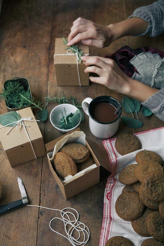 Presentes de Natal *