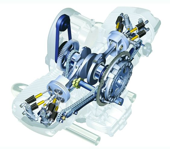 boxers engine and bmw on pinterest : boxer engine diagram - findchart.co
