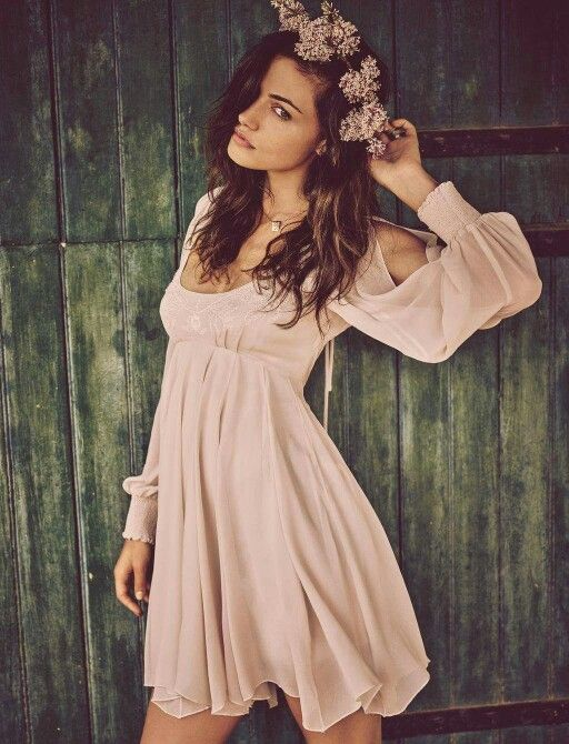 Phoebe  for Free People: