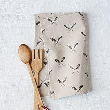 Dish Towels, Cotton Dish Towels & Kitchen Tea Towels | West Elm