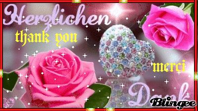 Für Euch meine lieben Freunde