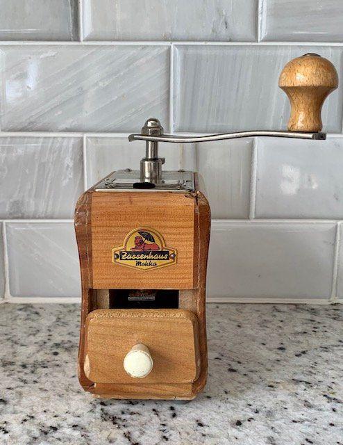 Pin On Vintage Coffee Grinders