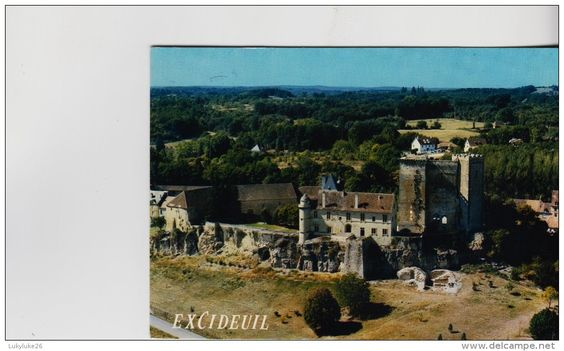 Excideuil - Delcampe.net